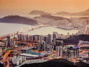 Busan South Korea UAE TIMES
