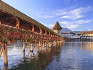 Lucerne Switzerland UAE TIMES