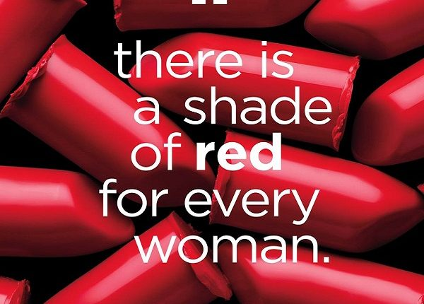 A complete guide to red lipsticks