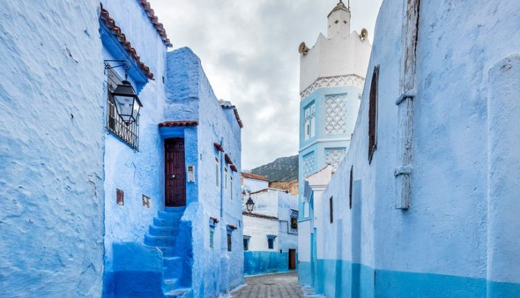 CHEFCHAOUEN MOROCCO UAE TIMES